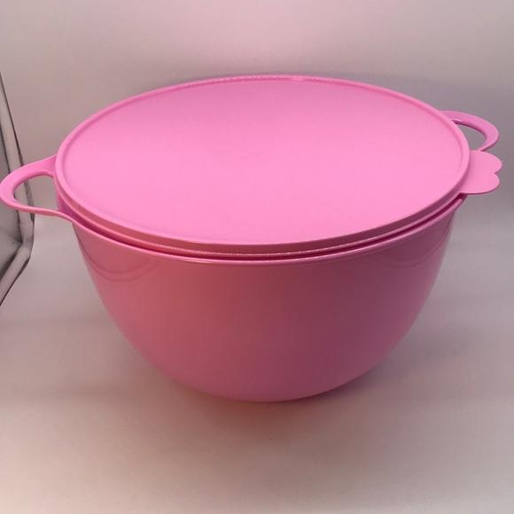 Tupperware Jumbo Thatś a Bowl 14 Liter